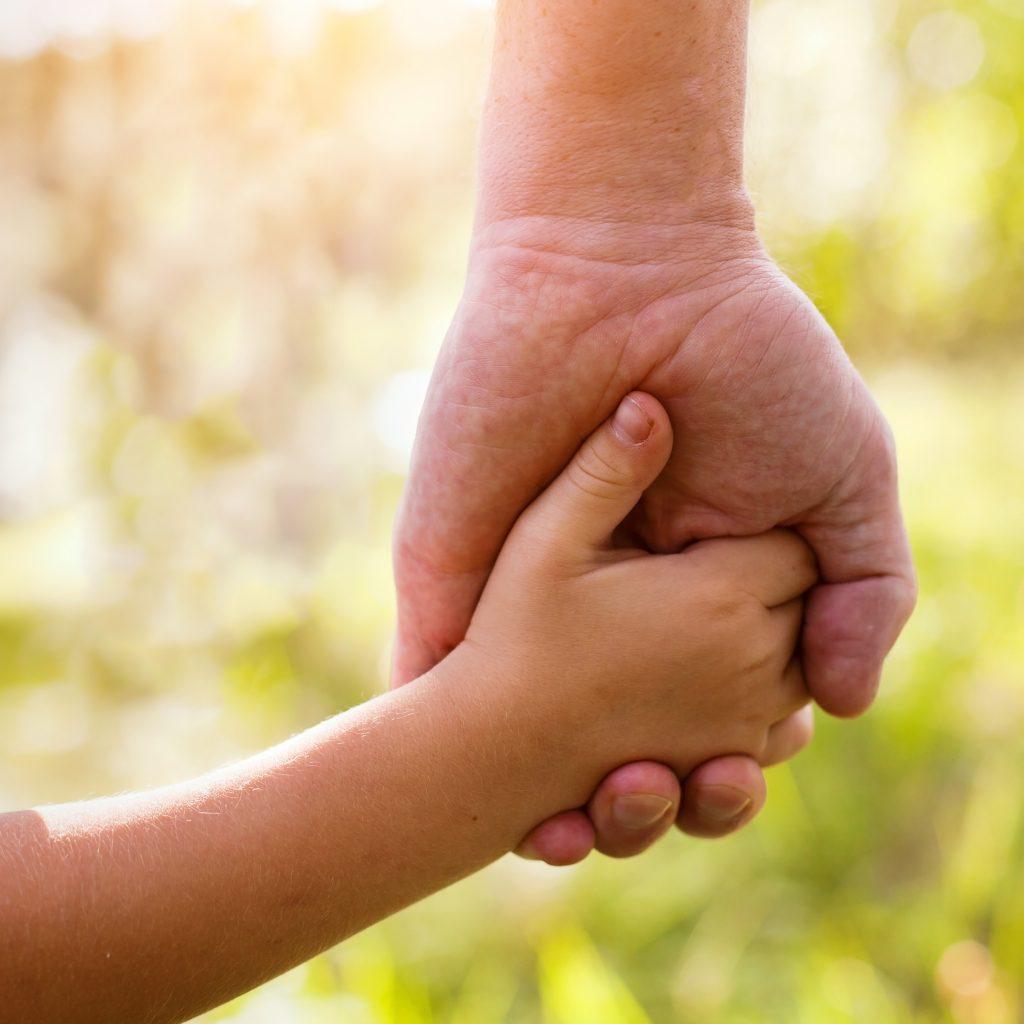 About Us Cornerstone Adoption